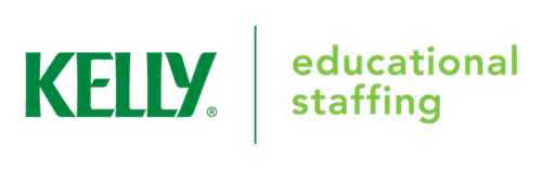 Kelly Educational Staffing Logo