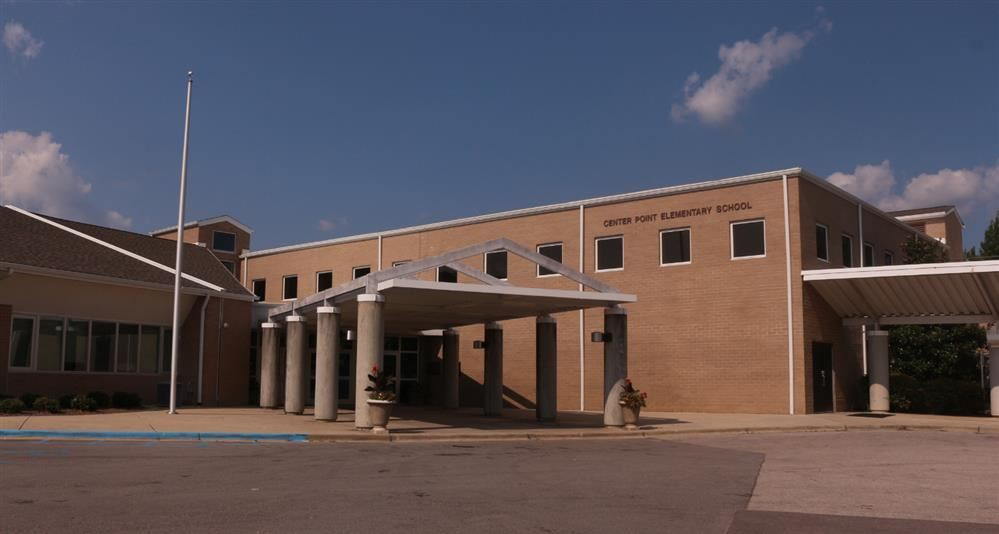 Exterior of CPES