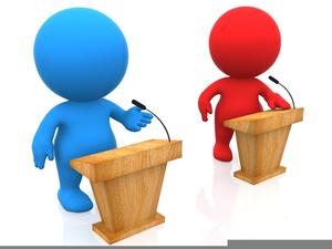 Debate Clipart Images, Stock Photos & Vectors | Shutterstock