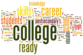 Click here: College and Career Planning