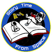 Story Time From Space YouTube Page