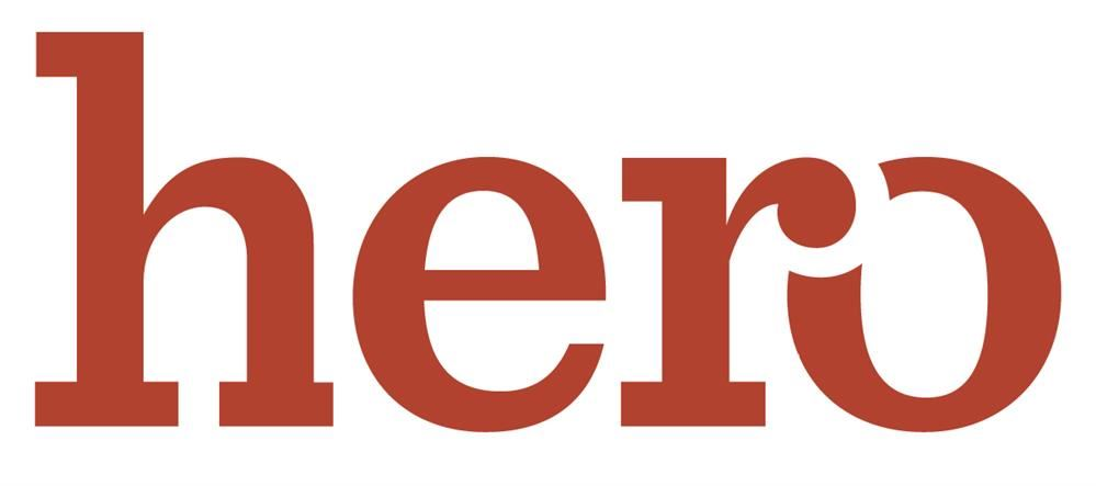 HERO program logo