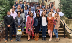 Students Receive 21 State Awards from the Alabama Scholastic Press Association