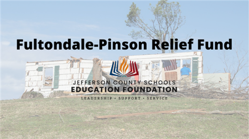 Fultondale Pinson Relief Fund
