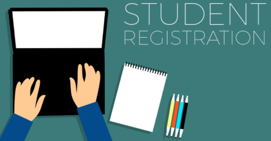 Registration for 2020-21 School Year