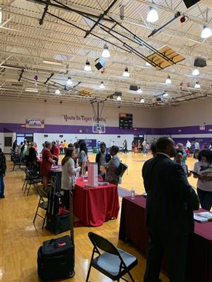 College and Career Fair #5