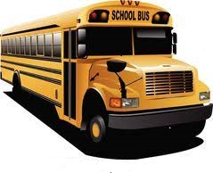 Click Here: Bus Schedule for 2020-2021