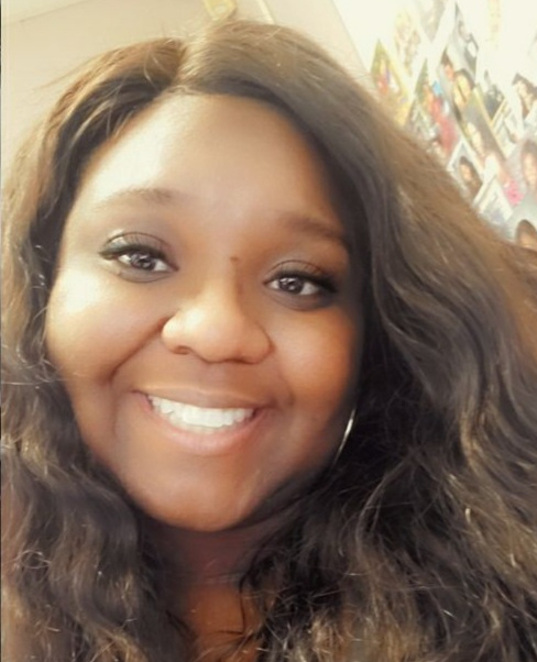 January Literacy Newsletter Teacher Spotlight- Ms. LaDara Lee