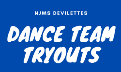 2020-2021 Devilette  Constitution & Tryout Forms
