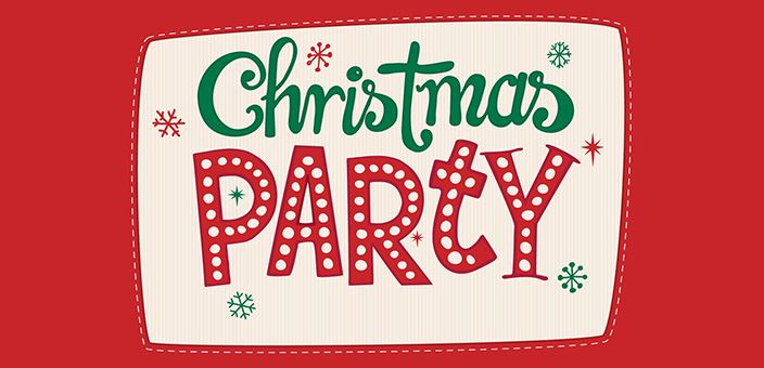 Christmas Party Information