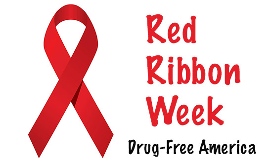 Information about Red Ribbon Week