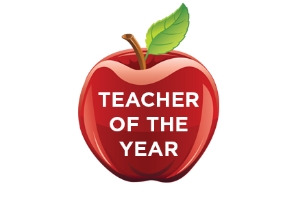 Jefcoed Teacher of the Year Finalist