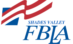 Shades Valley FBLA Logo