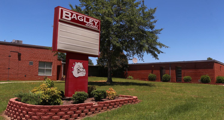 Bagley Elementary School / Homepage