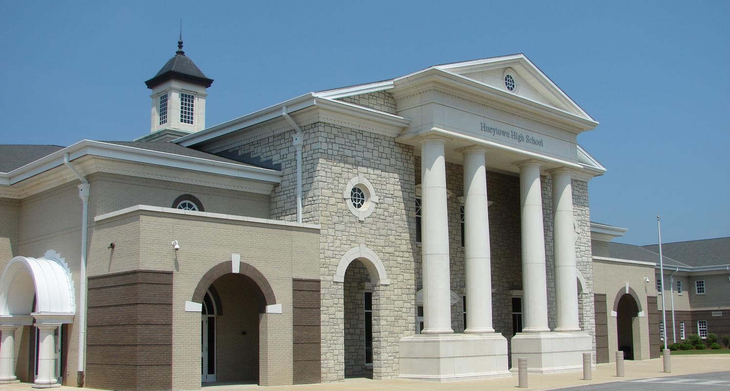 Miraculous Hueytown High School Homepage Download Free Architecture Designs Rallybritishbridgeorg